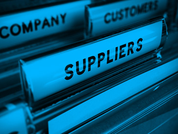 Supplier Messages